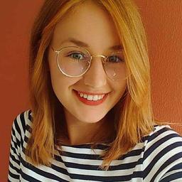 Marina Chourbaji's profile picture