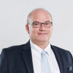 Dr Richard RUDOLF - ISG Personalmanagement GmbH - Vienna