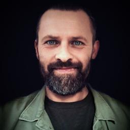Dominik Johnson - Yandex Europe AG - Lucerne