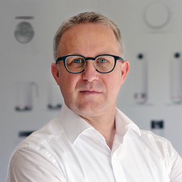 Bernd Wiesenauer - Robert Bosch GmbH - Stuttgart
