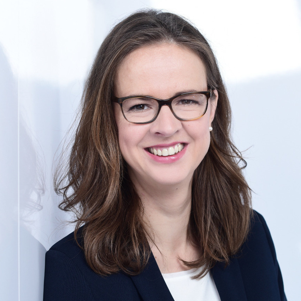 Anja Lindner - Marketing Manager - Blåkläder Deutschland