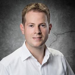 Dennis Marckert - i-SECON GmbH | Ingenieurbüro für Erschütterungsmessungen - Groß-Zimmern