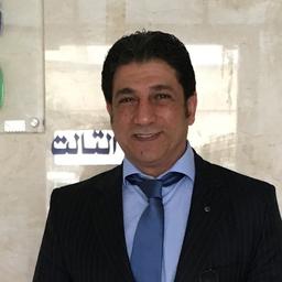 Ebrahem Moussa - Roediger Sewage Vacuum system - Dubai