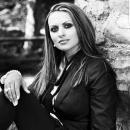 Sneshana Wagner - SEIFERT EVENTS - Duisburg