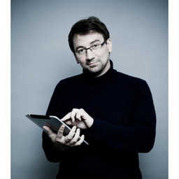 Yves Jordi - Content & Communication Yves P. Jordi - 5303 Würenlingen
