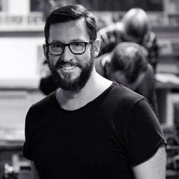 Stefan Nitzsche - stn1978.com - Essen