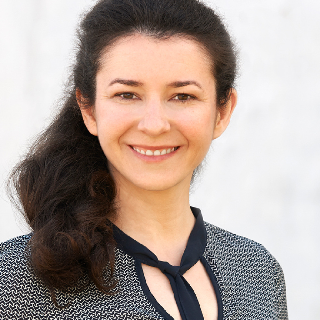 Viktoria Abakumovskikh's profile picture