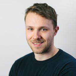 Dominik Grabner's profile picture