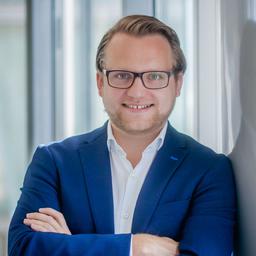 Matthias Gräf - Golf Post AG - Köln