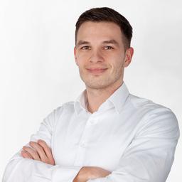 Alexander Vogel - MR Datentechnik Vertriebs- und Service GmbH - Nürnberg