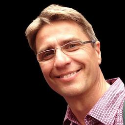Olaf Böhme's profile picture