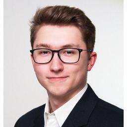 Niklas Janke's profile picture
