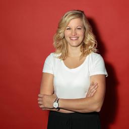 Lisanne Lauer - Vodafone GmbH - Düsseldorf