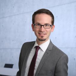 Rainer Heck - ARP GmbH Deutschland - Dietzenbach