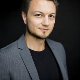 Albert Schmidt - Orange Networks GmbH - Neu-Ulm
