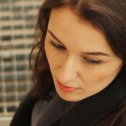Dorina Stentzel - Callies & Schewe Kommunikation GmbH - Mannheim