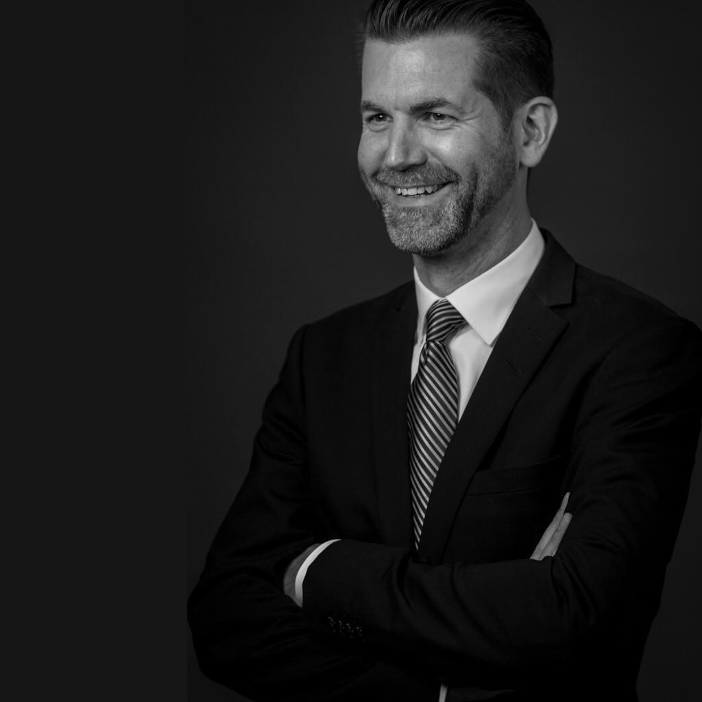 Helge Bonacker Projektleiter Interne Beratung Interne
