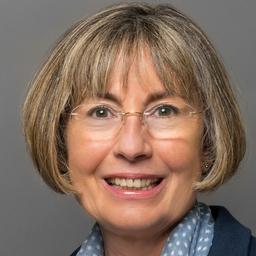 Beatrix Polgar-Stüwe - Redaktionsbüro - Köln