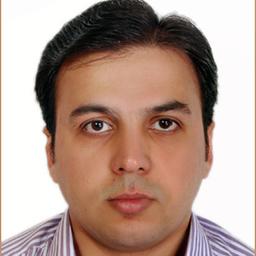 Ehsan Hafeez