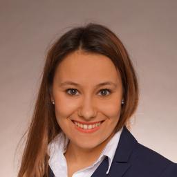 Selina Adelmann's profile picture