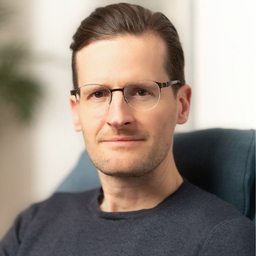 Florian Lange - LABOR.digital - Mainz