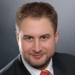 Stefan Schubert - Consline AG - München