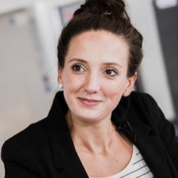 Lisa Baton - Vollpension Medien GmbH - Berlin