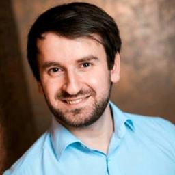 Selim Berisha's profile picture