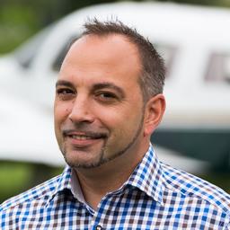 Andreas Rauschenberger - AeroGroup Consulting, AeroAcademy Dresden - Stuttgart, Dresden