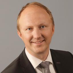 Stefan Köppel - Postbank Finanzberatung AG - München