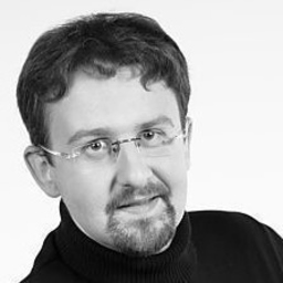 Manuel Ziegler - Samhammer AG - Weiden