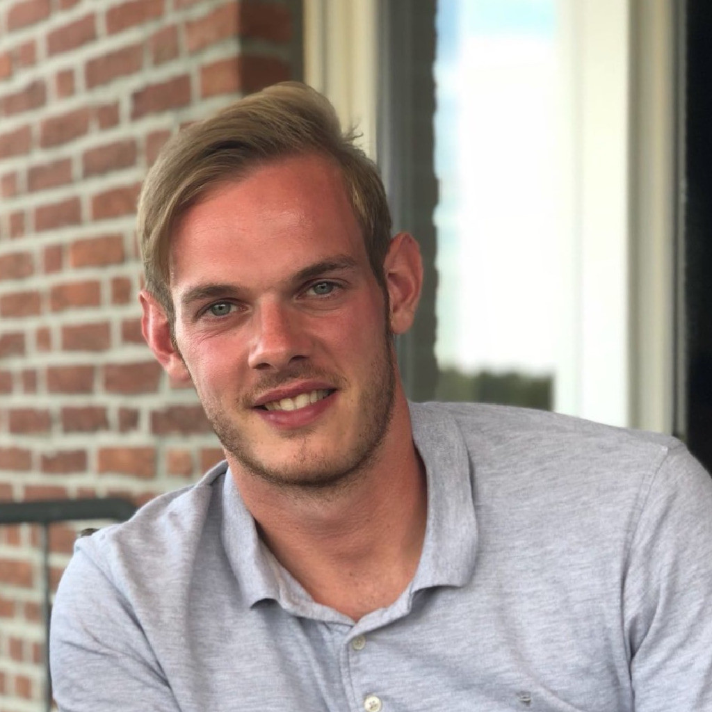 Tobias Achterberg's profile picture