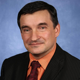 Alexander Melnikov's profile picture