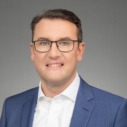 Oliver Bach's profile picture