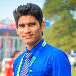 Mukla.C (Rayhan Hossain) - Apptitive(A mobile apps development company) - Dhaka