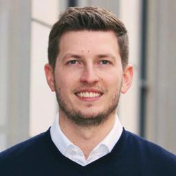 Dennis Borth's profile picture