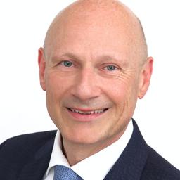 Dr. Ulrich Lehmann - proINject - Interim Network - Düsseldorf