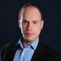 Evgeny Nekhamkin