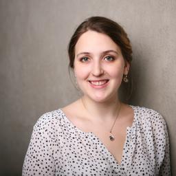 Adriana Gromann's profile picture