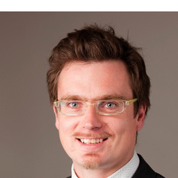 Hannes Walter - evolaris next level GmbH - Graz
