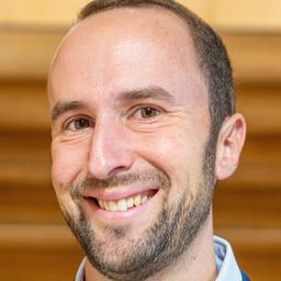 Tobias Richter - Geiger Unternehmensgruppe - Oberstdorf