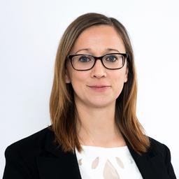 Mag. Simone Reiter - epunkt (Wir sind Recruiting.) - Linz