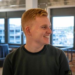 Sebastian Braß's profile picture