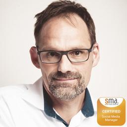 Andreas Brühl's profile picture