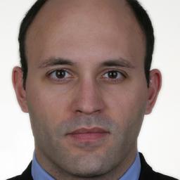 Alexandros Palaiologos