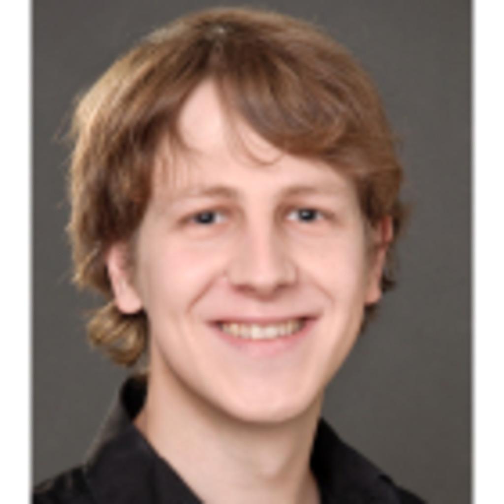 Sebastian Krug