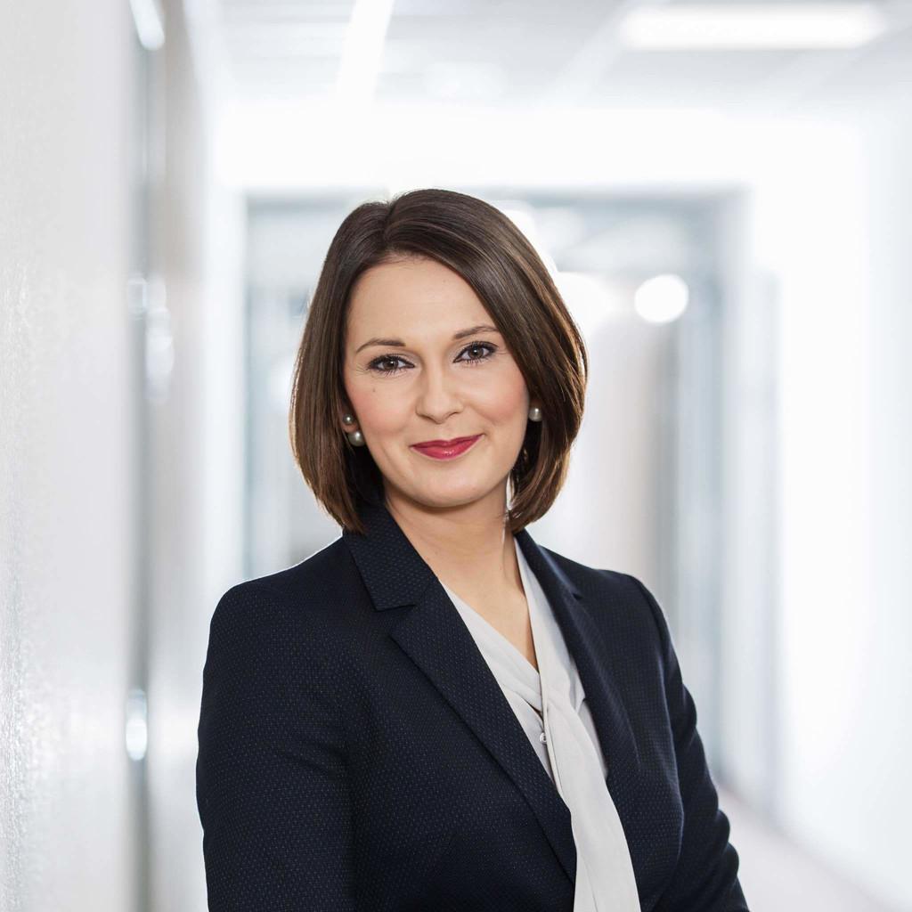 Anna Christine Gaul Vertriebsleitung Inkasso Becker Wuppertal