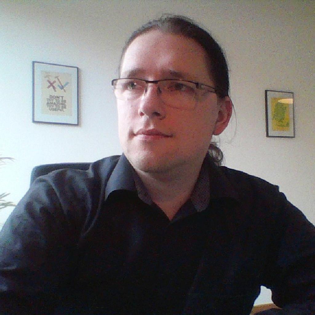 Tobias Schmidt's profile picture