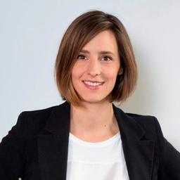 Mag. Tina Baumgartner - Tina Baumgartner - Wien