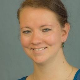 Friederike Riedl - IPM AG - Institut für Produktionsmanagement - Hannover